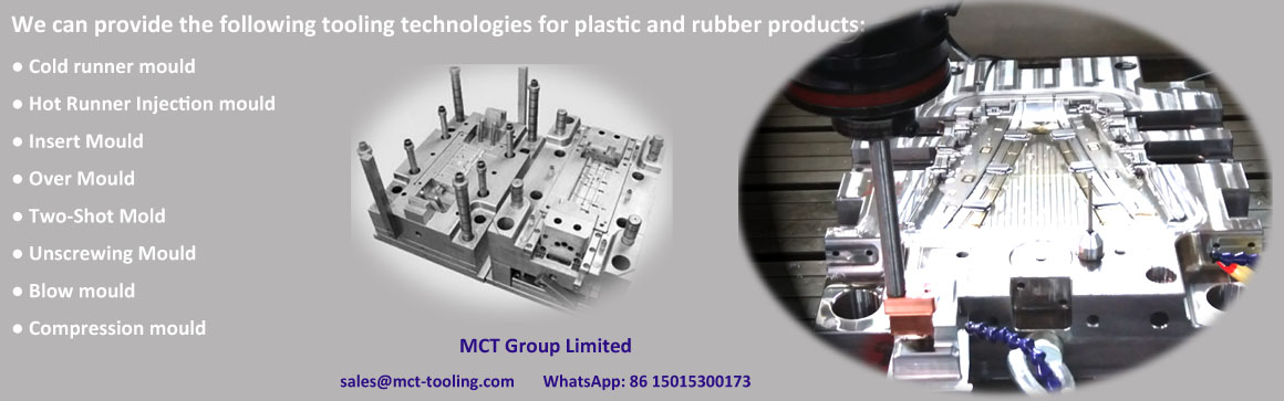 Injection Moulding part
